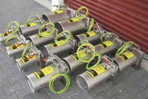 EX Ventilator